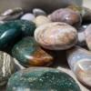 Ocean Jasper Meditation Stones