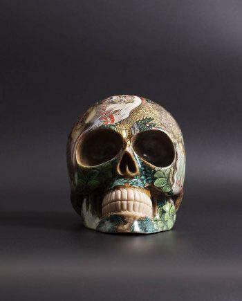 barong skull