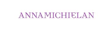 logo anna michielan