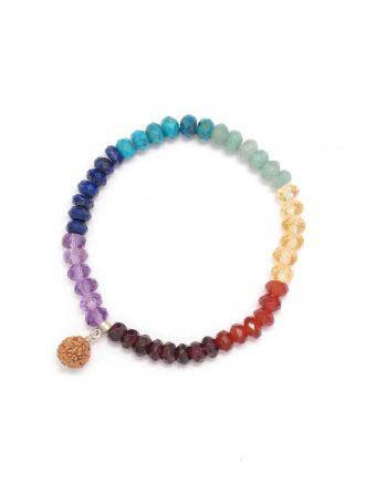 7 Chakra Bracelet Supreme