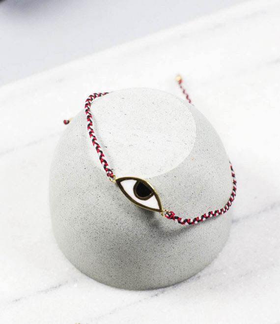 magick eye  bracelet