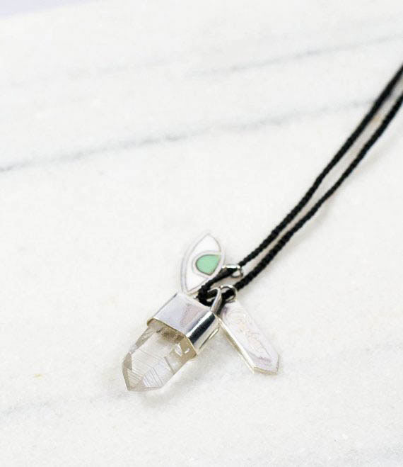 _crystal_charm_necklace_black_silverr