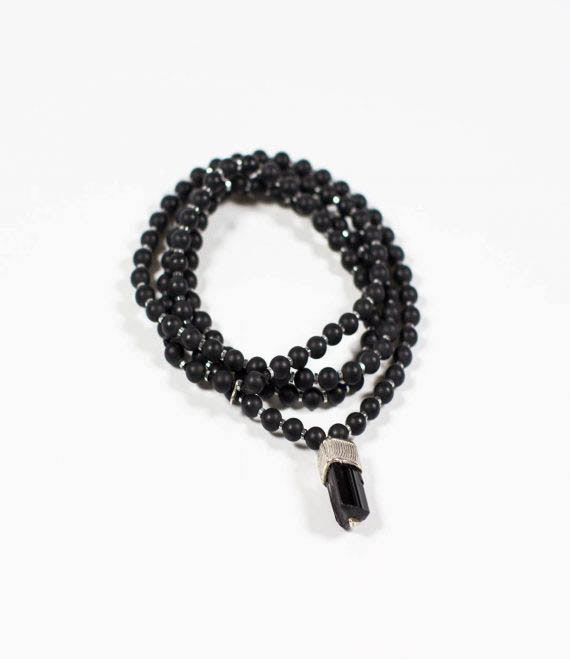 Grounding and protection Mala