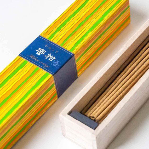 Kayuragi-Incense-Mikan-Orange-1