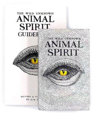 The Wild Unknown Animal Spirit Bundle