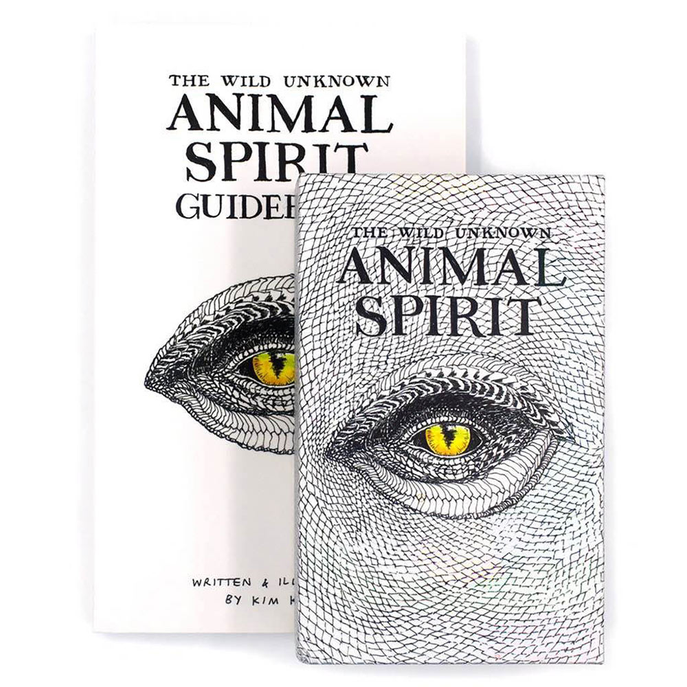 how to read animal spirit cards