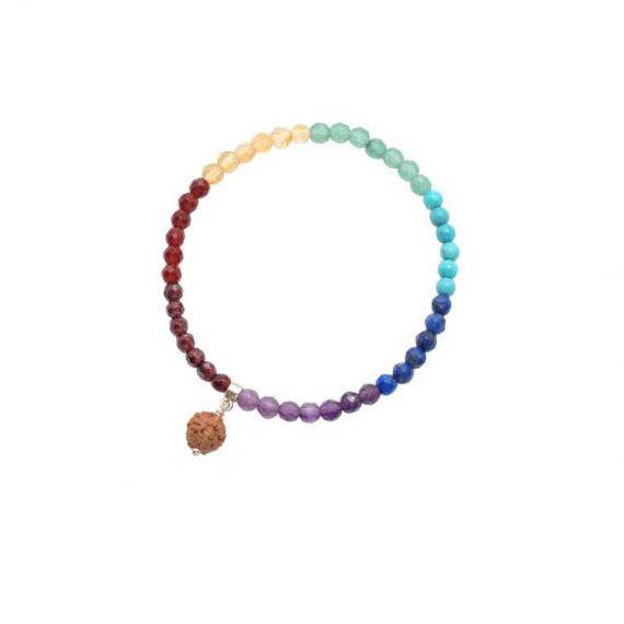 chakra bracelet anna michielan