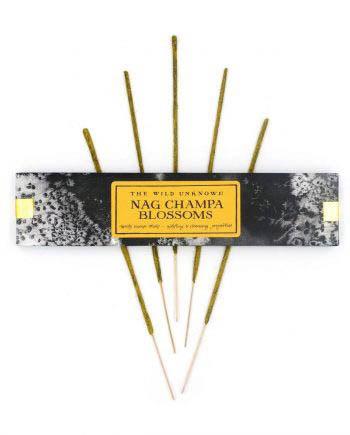 nag champa incense