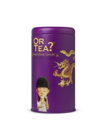 Dragon Pearl Jasmine Tea