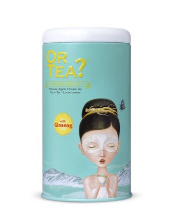 Ginseng Beauty Tea