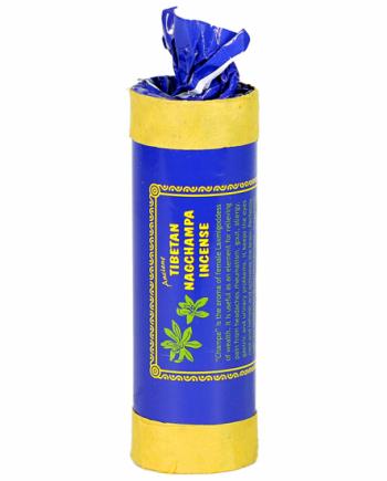 tibetan organic nag champa incense