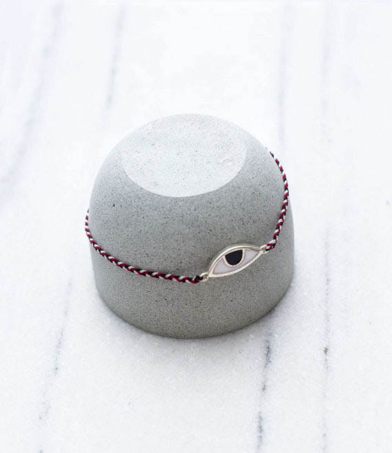 Tridatu Bracelets silver