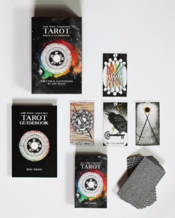 The_Wild_Unknown_Tarot