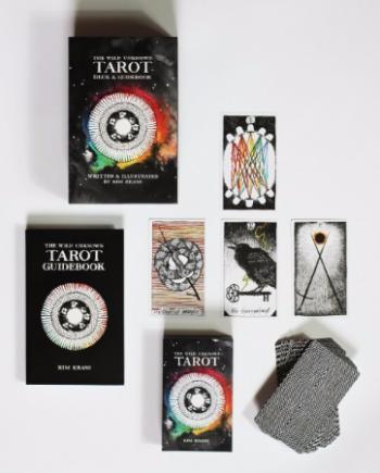 The_Wild_Unknown_Tarot