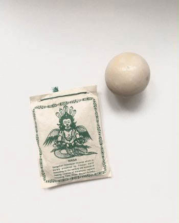 naga powder incense