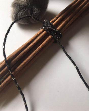 magic patchouli incense