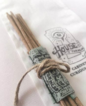 Magick Patchouli Incense