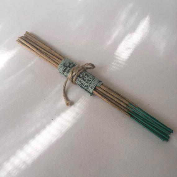 Magick Patchouli Incense
