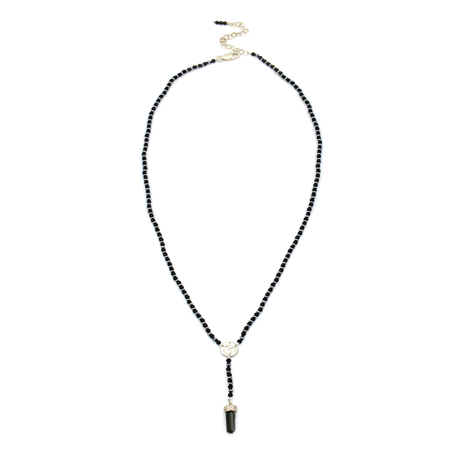 Grounding Love Necklace // Anna Michielan - House of Formlab