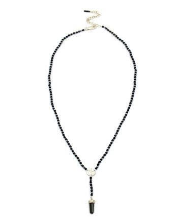 tourmaline detox necklace