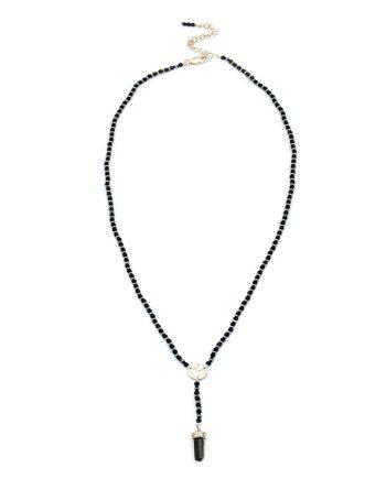 tourmaline detox necklace
