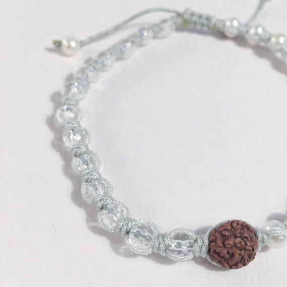 Be Wise Bracelet