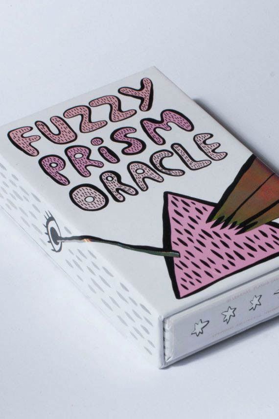 fuzzy prism oracle deck 03