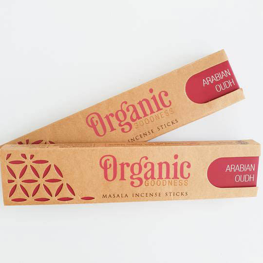 Organic Goodness Oudh