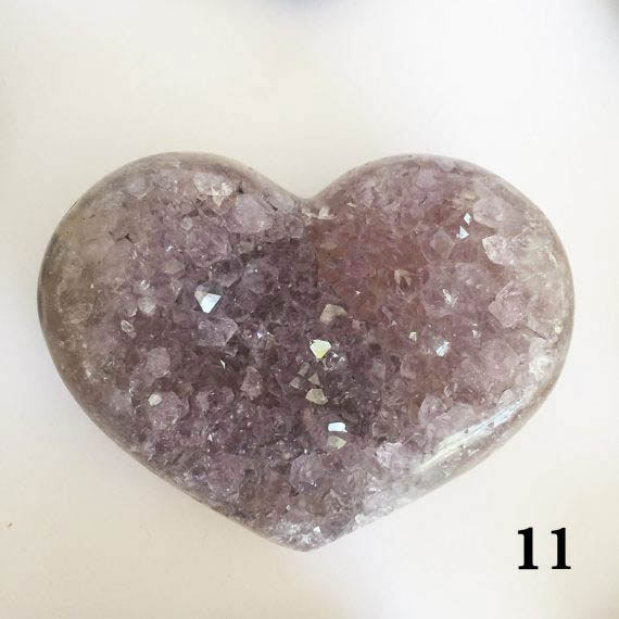 Crystal Heart 11