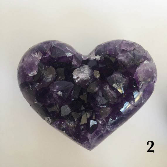 Crystal Heart 2