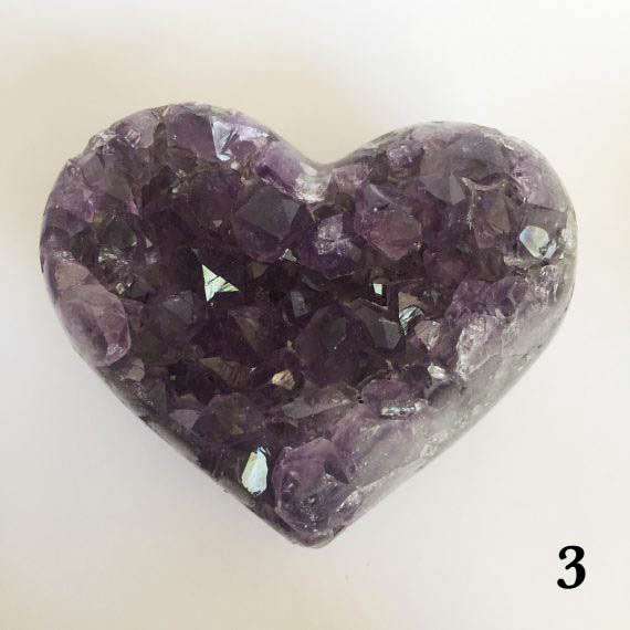 Crystal Heart 3