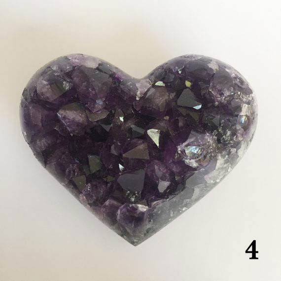 Crystal Heart 4
