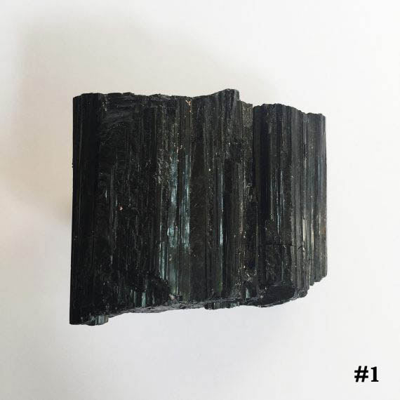 House of Formlab Black Tourmaline Protection Stones 03