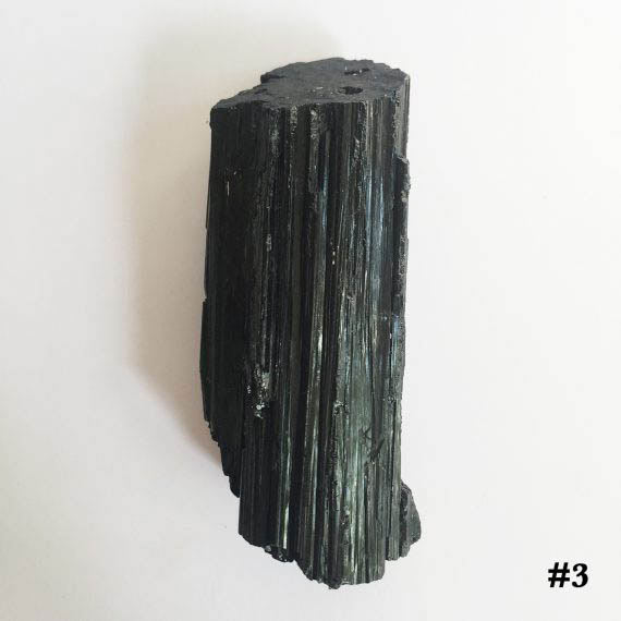 House of Formlab Black Tourmaline Protection Stones 05