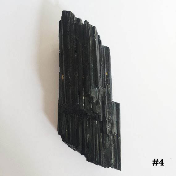 House of Formlab Black Tourmaline Protection Stones 06