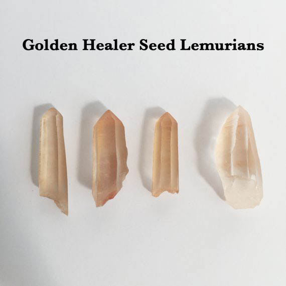House of Formlab Golden Healer Lemurian 06