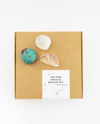 The PMS Crystal Magick Kit by House of Formlab