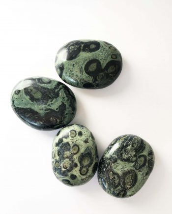 House of Formlab Kabamba Jasper Meditation Stones
