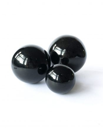 House of Formlab Obsidian Spheres