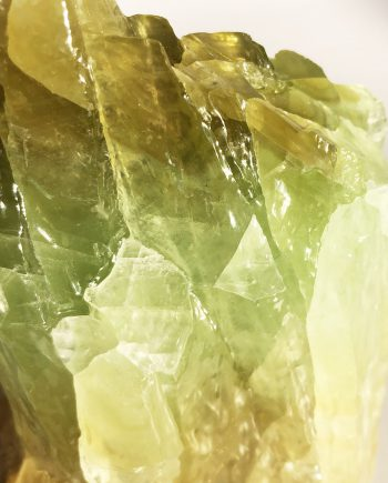 House of Formlab Olive Green Apache Calcite