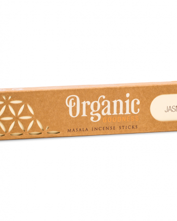 organic jasmine incense sticks