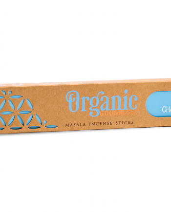 ganic nag champa incense sticks