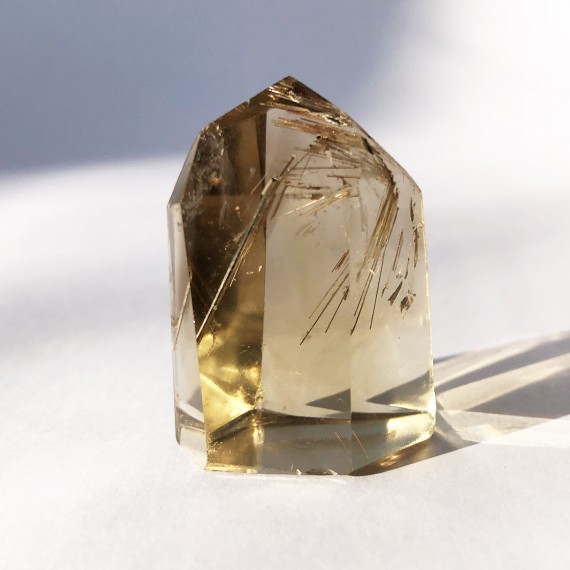 House_Of_Formlab_Natural Citrine Point with Rutilation_03