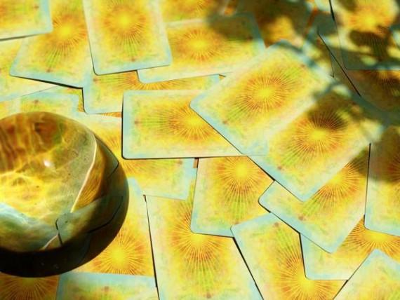 Wayhome Tarot by Everyday Magic