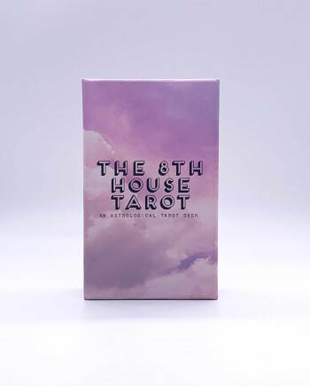 The 8th house tarot deck