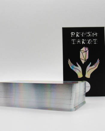 Prism Tarot by the 8th house