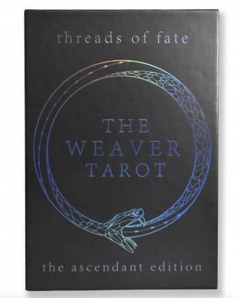 weaver tarot - ascendant