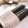 black spell candle bundle