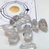 Herkimer Diamonds from New York