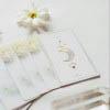 soul cards white dahlia